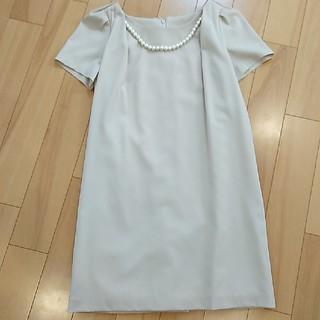 ナノユニバース(nano・universe)のナノ・ユニバース ドレス(ミディアムドレス)