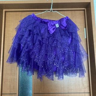 コストコ(コストコ)のスカート 約140センチ (ハロウィン等に)(スカート)
