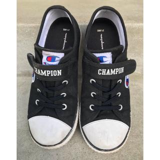 チャンピオン(Champion)のキッズスニーカー Champion(スニーカー)