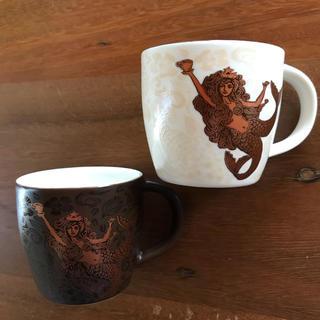 スターバックスコーヒー(Starbucks Coffee)のスターバックス コレクタブルデミ 2011年 アニバーサリー(グラス/カップ)
