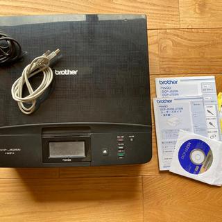 ブラザー(brother)のブラザー DCP-J525N ジャンク(PC周辺機器)