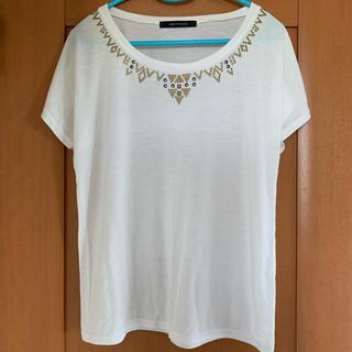 VENCE EXCHANGE - VENCE ヴァンス Tシャツ カットソー Mサイズ