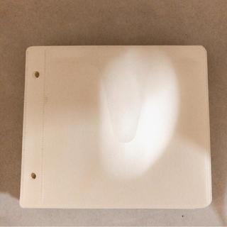 マクセル(maxell)のブルーレイケース 不織布ケース maxell 34枚(CD/DVD収納)