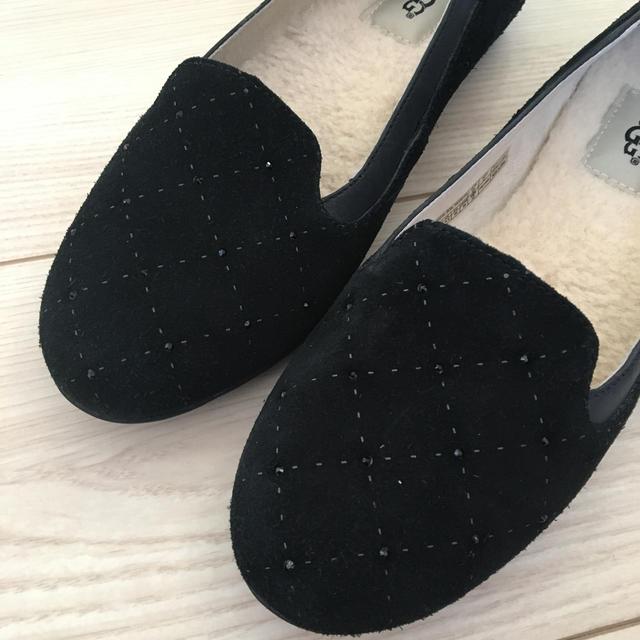 UGG(アグ)のパール様 専用 レディースの靴/シューズ(スリッポン/モカシン)の商品写真