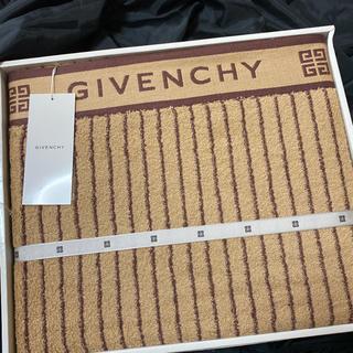ジバンシィ(GIVENCHY)のgivenchy ❤️ジバンシィ️❤️タオルケット❤️(その他)