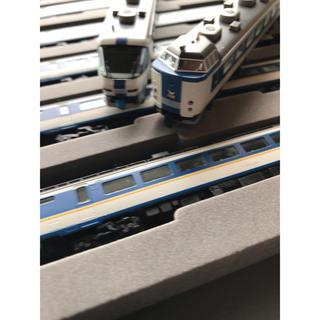 トミー(TOMMY)のTOMIX  92707 JR 183系 特急電車「 はしだて」全車室内灯付き(鉄道模型)