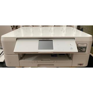 ブラザー(brother)のブラザー プリンター brother DCP-J562N(PC周辺機器)