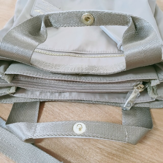 green label relaxing(グリーンレーベルリラクシング)の新品未使用 ショルダーバッグ レディースのバッグ(ショルダーバッグ)の商品写真