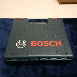 ボッシュ(BOSCH)のBOSCH ボッシュ GDR 18V-LISN ケースのみ(工具)