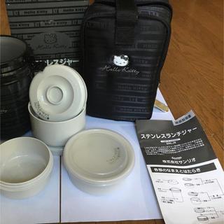 サンリオ(サンリオ)の弁当箱 保温(弁当用品)