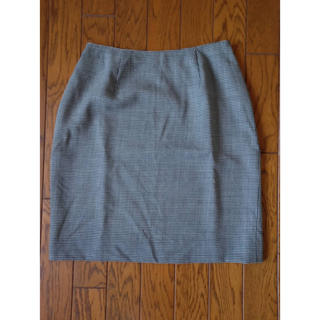 ラルフローレン(Ralph Lauren)のラルフローレン スカート 千鳥(ミニスカート)