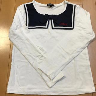 オリンカリ(OLLINKARI)の長袖Tシャツ 140 OLLINKARI(Tシャツ/カットソー)