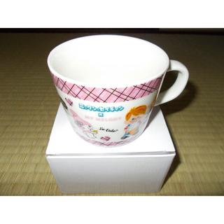 サンリオ(サンリオ)のマイメロディ スープカップ(ノベルティグッズ)