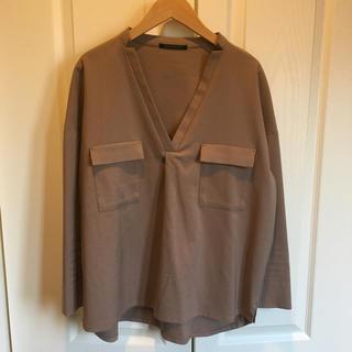 バンヤードストーム(BARNYARDSTORM)のBARNYARDSTORM  トップス サイズ1(Tシャツ(長袖/七分))