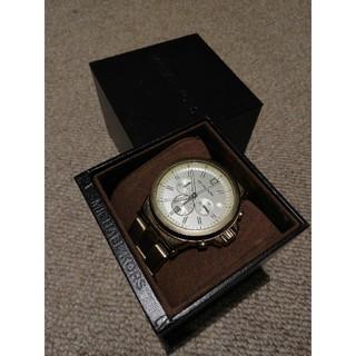 マイケルコース(Michael Kors)のマイケル・コース 時計(腕時計)