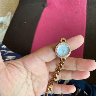 カナルヨンドシー(canal4℃)のカナル4ドシーの華奢時計(腕時計)