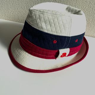 PEARLY GATES - 【 アルチビオ  】ハット 帽子 ゴルフウェア