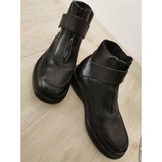 DIANA - モードカオリ本革ブーツ