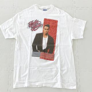ヘインズ(Hanes)のHanes ヘインズ ボビーブラウン ヴィンテージTシャツ(Tシャツ/カットソー(半袖/袖なし))