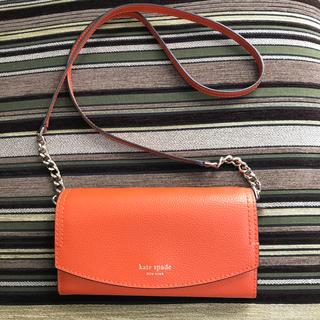 kate spade new york - (正規品)ケイトスペード ショルダーバッグ 長財布