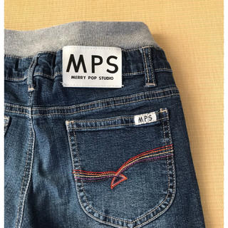 MPS - MPS キッズ パンツ 140