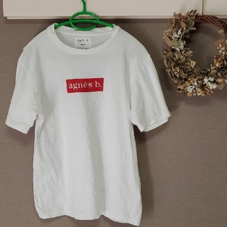 アニエスベー(agnes b.)のアニエスベー アダムエロペ Tシャツ(Tシャツ(半袖/袖なし))
