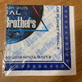 三代目 J Soul Brothers - 三代目JSB ライブグッズ