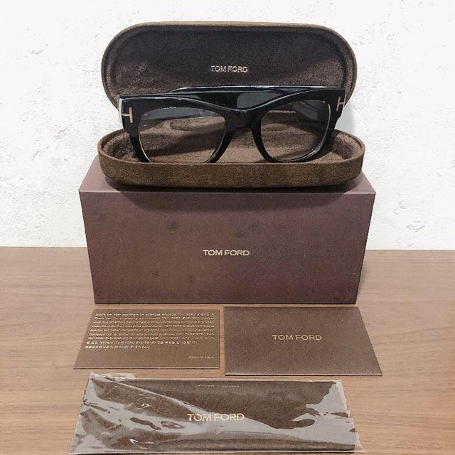 TOM FORD(トムフォード)のYT様 専用 メンズのファッション小物(サングラス/メガネ)の商品写真