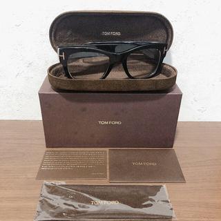 トムフォード(TOM FORD)の未使用トムフォード 眼鏡(サングラス/メガネ)