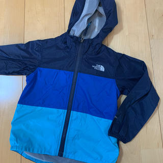 THE NORTH FACE - North face  3T ウインドブレーカー