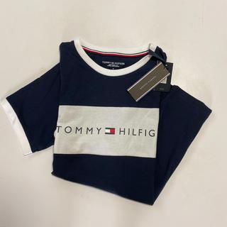 トミーヒルフィガー(TOMMY HILFIGER)の新品未使用♡タグ付き  TOMMY  HILFIGERのTシャツ トミー(Tシャツ/カットソー(半袖/袖なし))