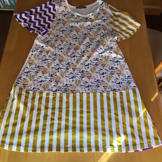 フラボア(FRAPBOIS)のフラボア (Tシャツ(半袖/袖なし))