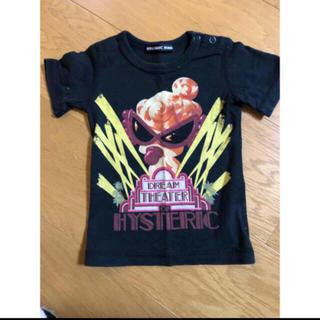 ヒステリックミニ(HYSTERIC MINI)のヒステリックミニ Tシャツ(Tシャツ)