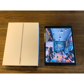 iPad - 12.9インチiPad Pro Wi-Fi 128GB - グレー(第2世代)