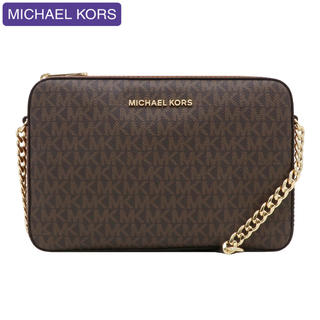 Michael Kors - マイケルコース MICHAEL KORS バッグ ショルダーバッグ BAG