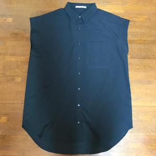 URBAN RESEARCH - UR☆ネイビーシャツ
