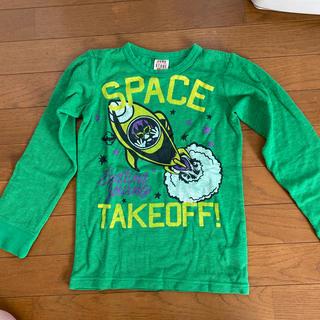 ジャンクストアー(JUNK STORE)の男の子130 トップス 長袖(Tシャツ/カットソー)
