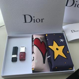 ディオール(Dior)の貴重!ディオール バースデーノベルティ(ノベルティグッズ)
