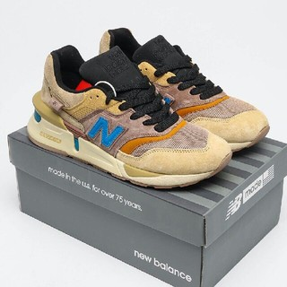 New Balance - 26.0cm kith nonnative new balance 997