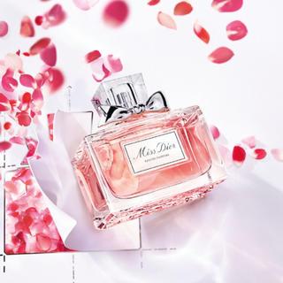 クリスチャンディオール(Christian Dior)のMiss  Dior 香水(香水(女性用))