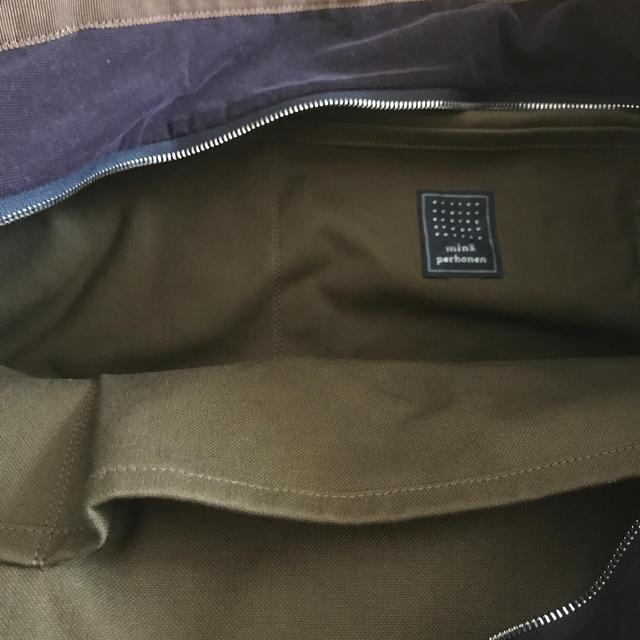 mina perhonen(ミナペルホネン)のマミバッグ ミナペルホネン  path mamibag バッグ ショルダーバッグ レディースのバッグ(ショルダーバッグ)の商品写真