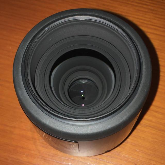 PENTAX(ペンタックス)のペンタックス smc PENTAX FA 50mm 1:2.8 マクロ 美品 スマホ/家電/カメラのカメラ(レンズ(単焦点))の商品写真