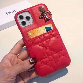 ディオール(Dior)の💞大変人気💞  Diorケース携帯電話(iPhoneケース)