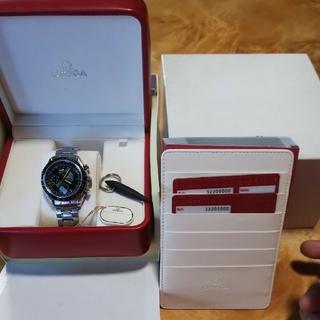 OMEGA - オメガ スピードマスター デイデイト 3220.50