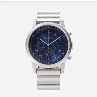 ソニー(SONY)のおまけ付きウェナリスト「wena wrist × BEAMS」 スマートウオッチ(腕時計(デジタル))