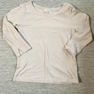 プラステ(PLST)のプラステ トップス(カットソー(半袖/袖なし))
