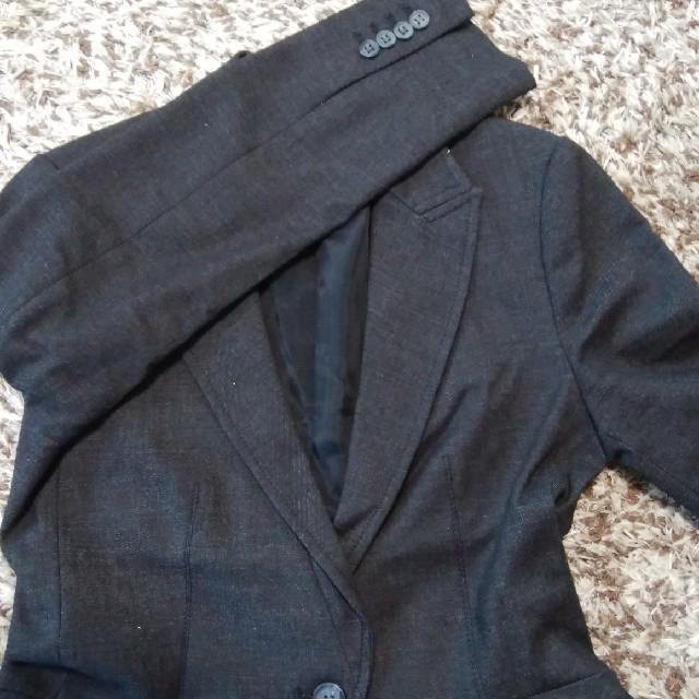 ZARA(ザラ)のザラ パンツスーツ レディースのフォーマル/ドレス(スーツ)の商品写真