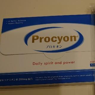 プロキオン(その他)