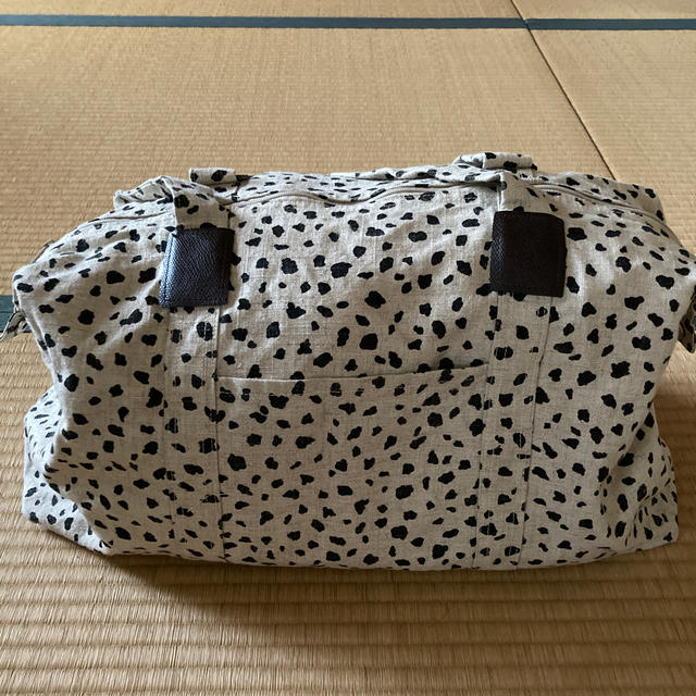 しまむら(シマムラ)のボストンバック レディースのバッグ(ボストンバッグ)の商品写真