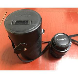 コニカミノルタ(KONICA MINOLTA)のMinolta AF レンズ 24-50mm(レンズ(単焦点))